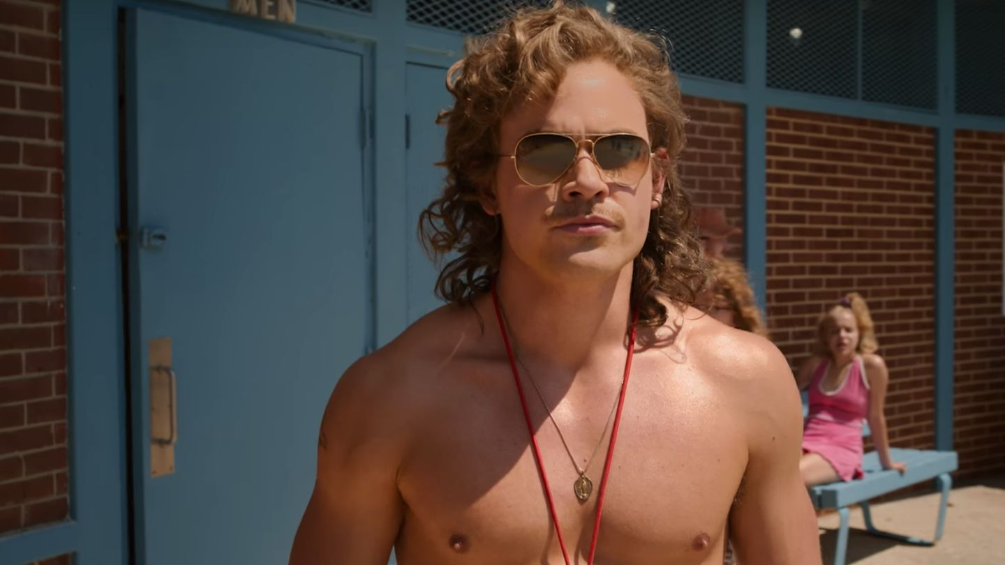 Hawkins Moms Think Billy's Got It Goin' On In New Stranger Things Clip