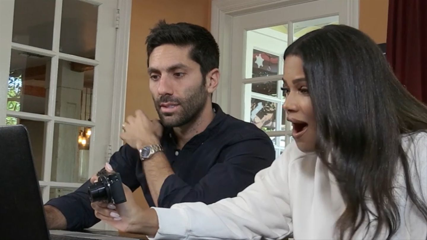 The New Episodes Of Catfish Will Be Like Nothing You've Ever Seen...Literally