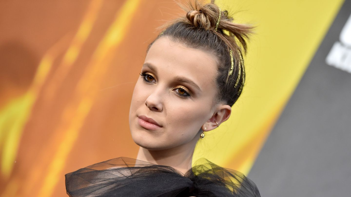 Millie Bobby Brown Opens Up About 'Soul-Breaking' Bullying She Still Experiences Today