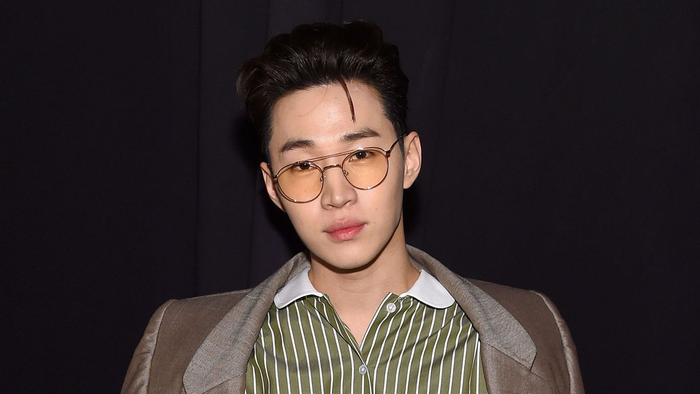Henry Lau's Journey To Hollywood: It's A 'Really Important' Time For Asian Representation