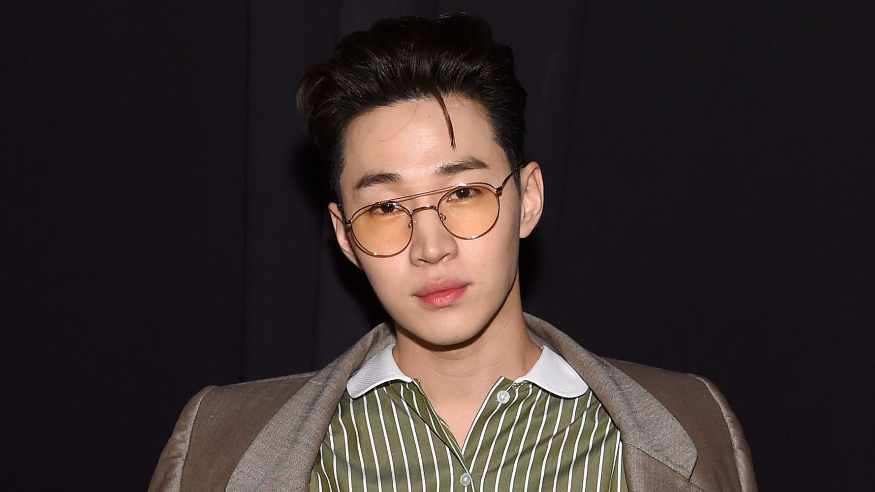 Henry Lau's Journey To Hollywood: It's A 'Really Important' Time For Asian  Representation - MTV