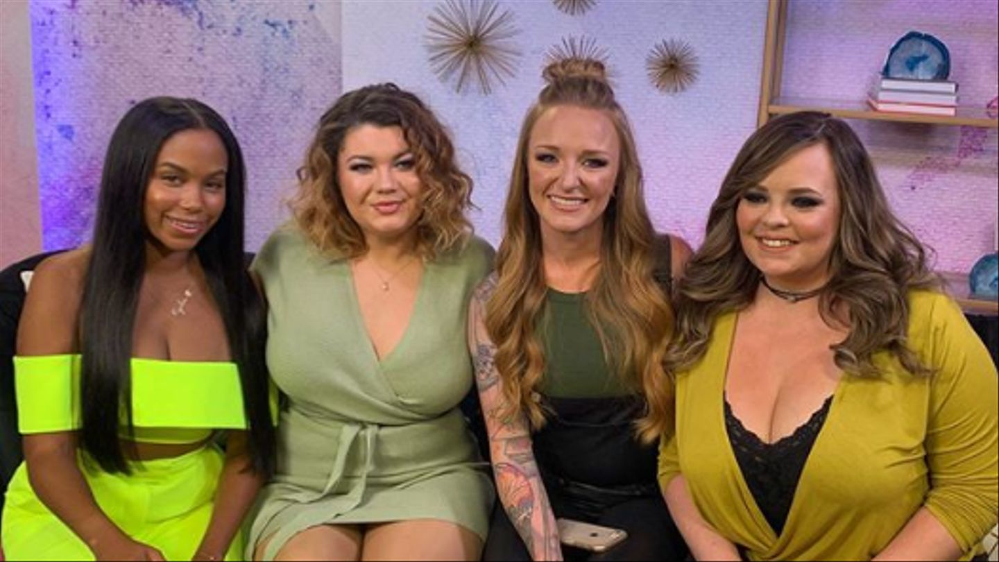 What Do The Teen Mom OG Cast Members Want To Achieve In The Next 10 Years?