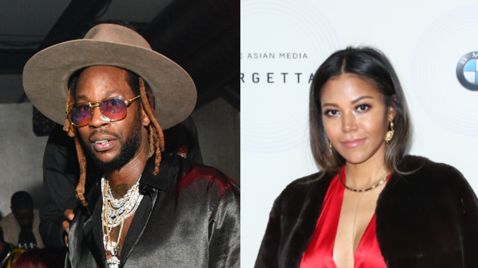 2 Chainz Brings Out Amerie For Soulful 'Rule The World
