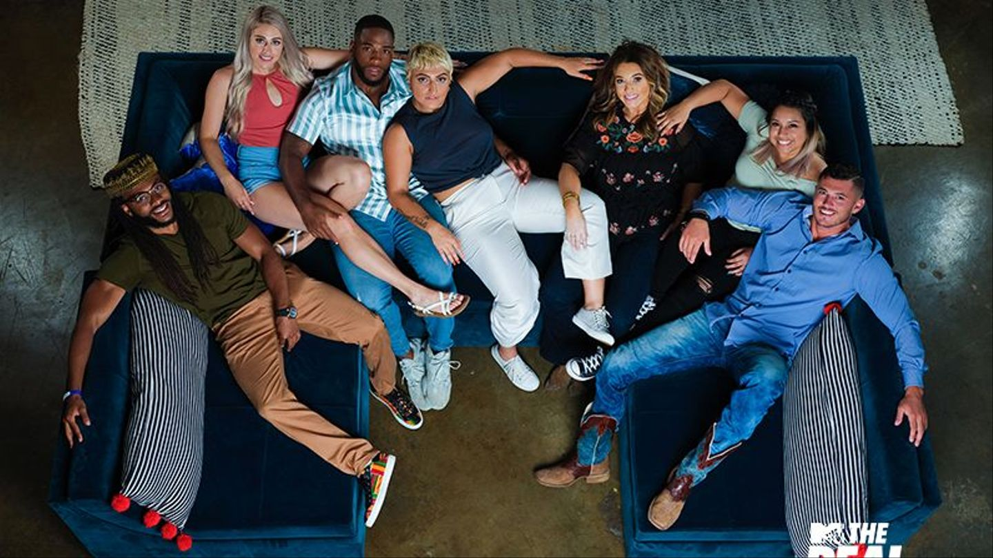 First Look: Here's The 'Next Generation' Of Real World - MTV