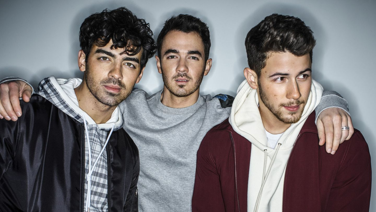 Jonas Brothers' Chasing Happiness: 11 Revelations From Their New Doc