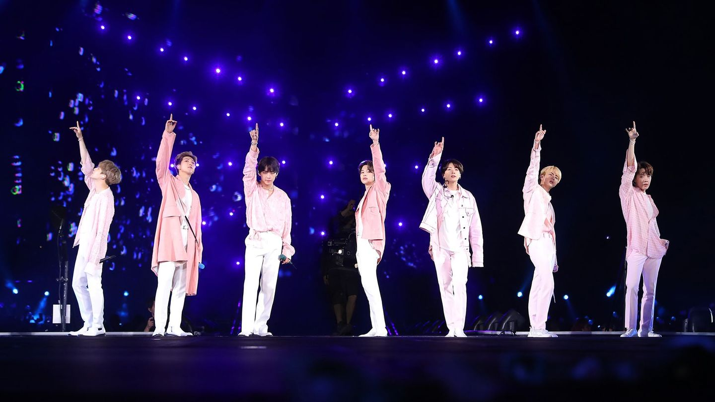 Everything You Need To Know About BTS World Before It Takes