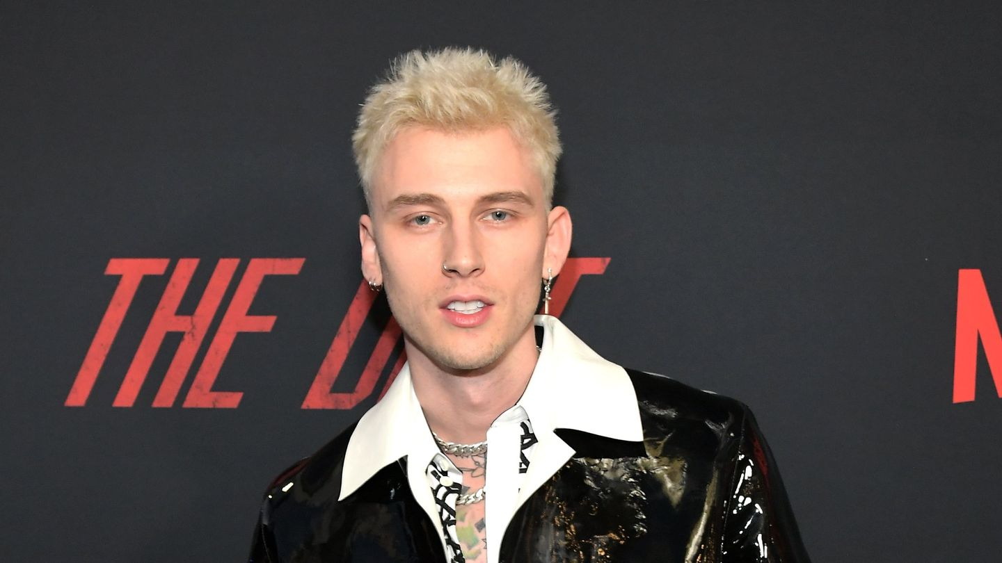 Machine Gun Kelly Describes How Mac Miller And Chester Bennington Influenced His New Album
