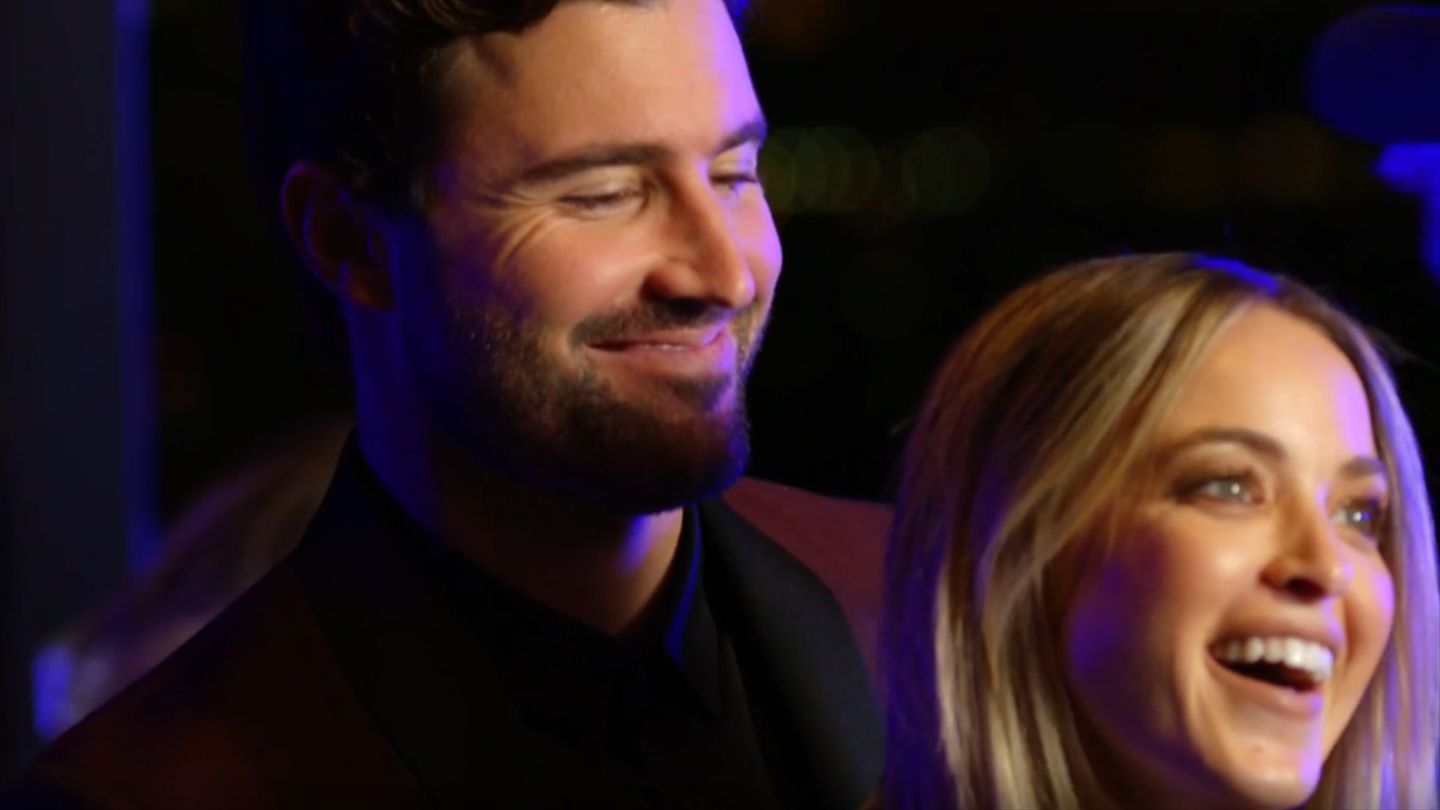 Husband To Wife: How Did The Hills Men Prepare Their Partners For New Beginnings?