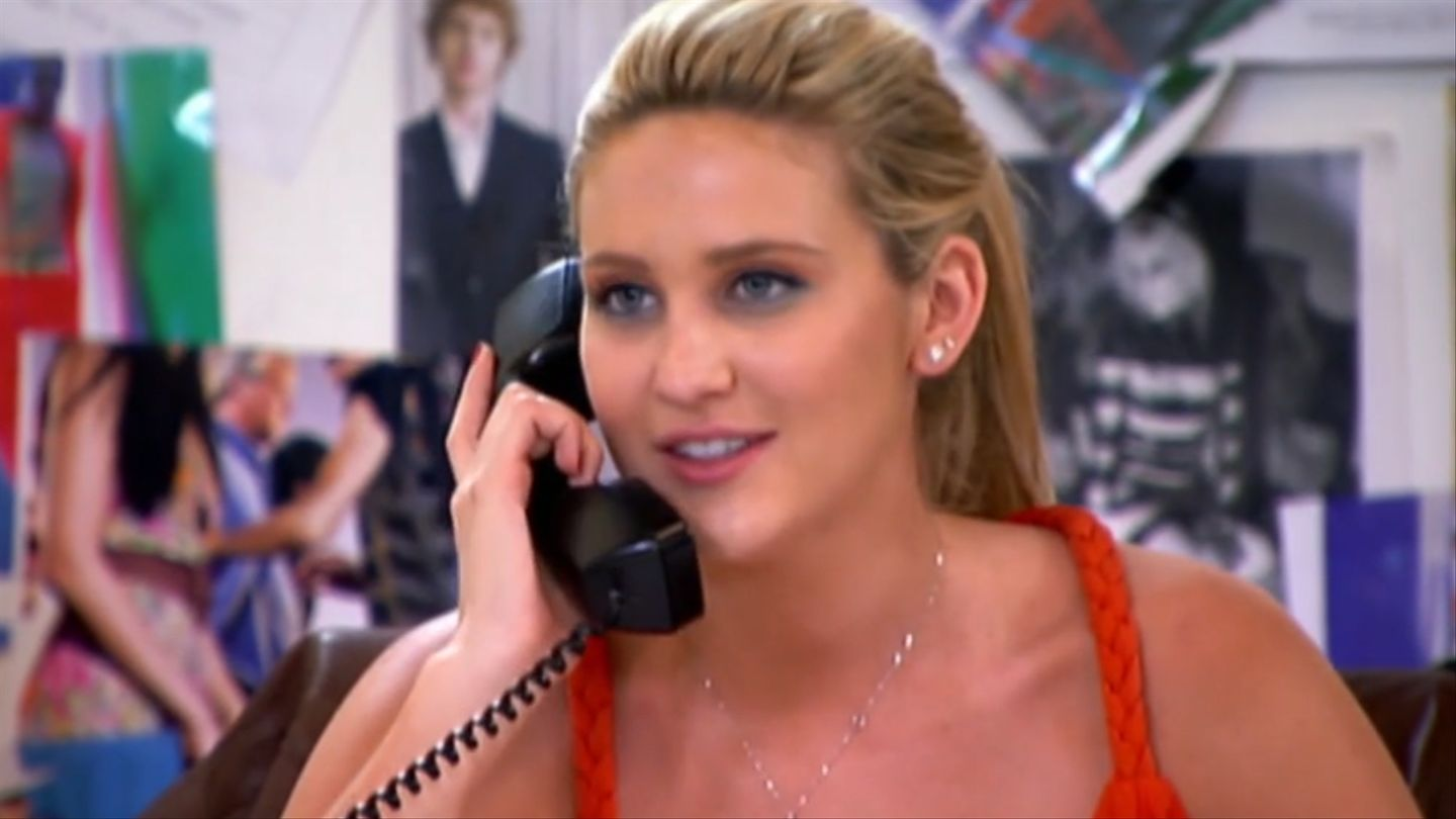 The 9 Most Important Workplace Lessons We Learned From The Hills