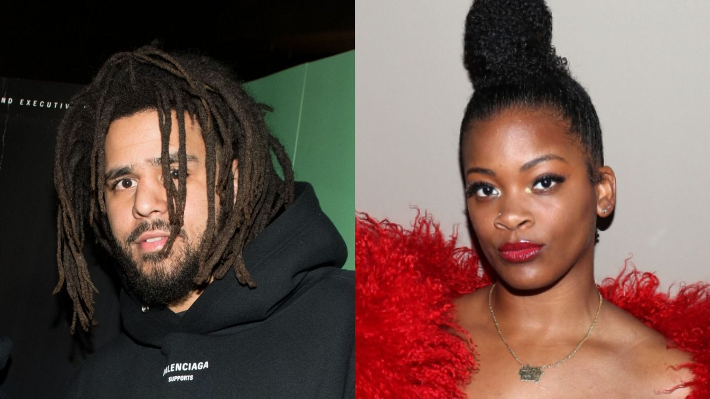 J. Cole And Ari Lennox Lead Two New Massive Posse Cuts For The Land Of Dreamville