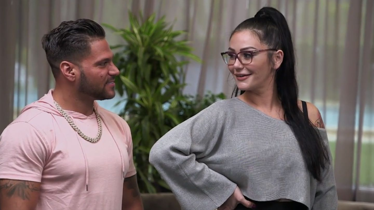 Will JWOWW's Lie Detector Test Ruin Relationships On Double Shot?