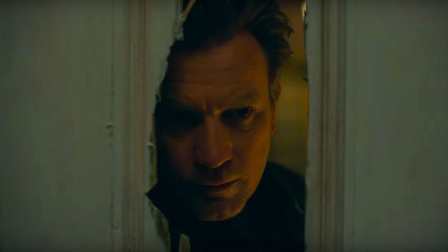 Between Doctor Sleep And It: Chapter Two You Can Thank Stephen King For Your Nightmares This Fall