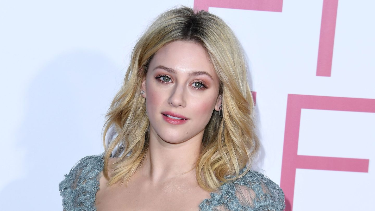Lili Reinhart Will Executive Produce And Star In Your Next YA Obsession