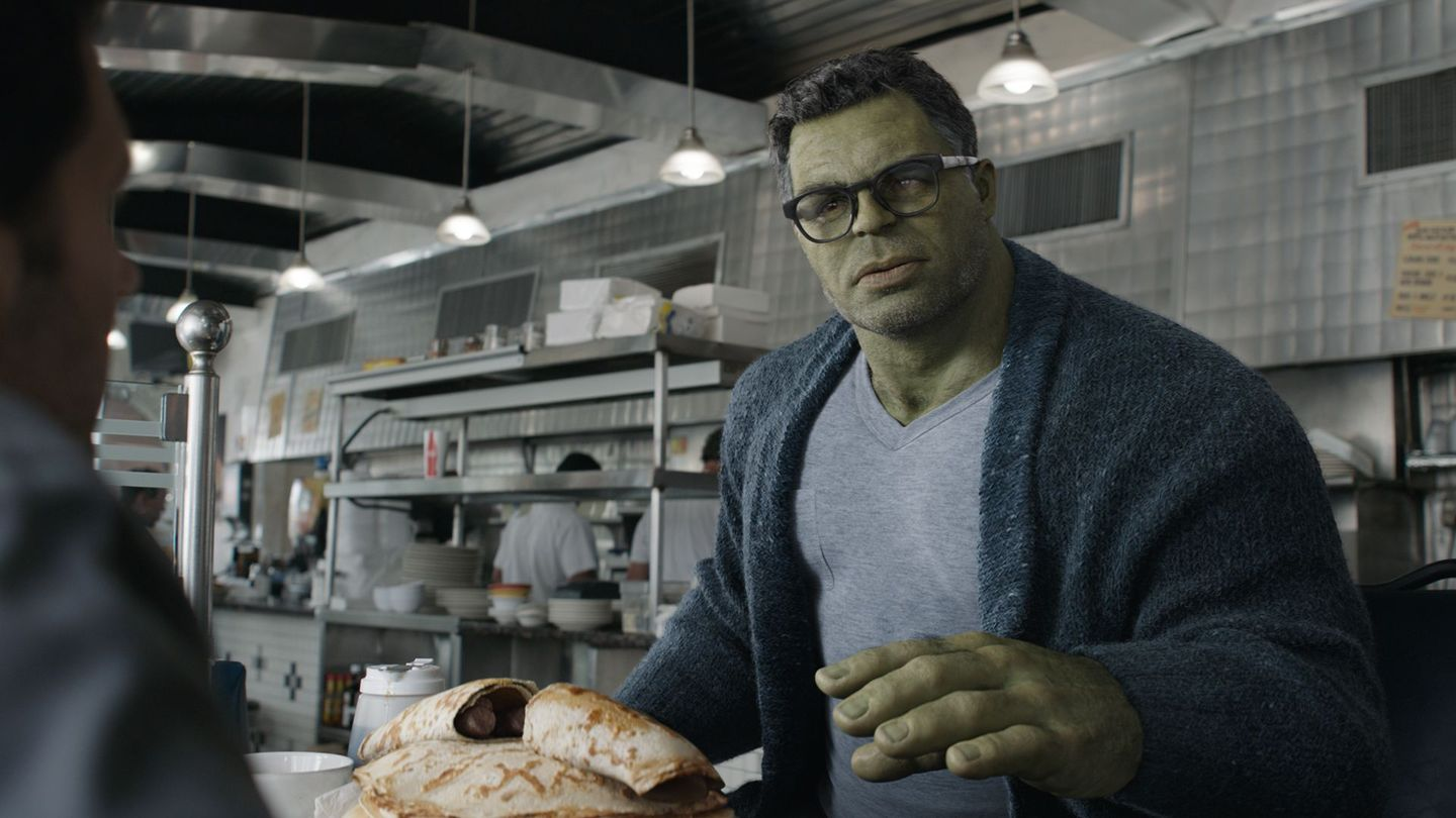 I Wish I Had Time To Watch Avengers: Endgame 110 Times Like This Person Did