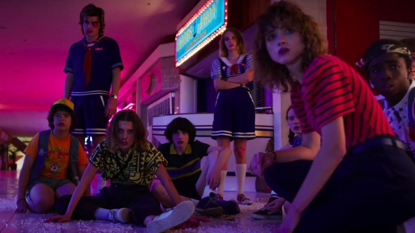 Here's Why The Stars of Stranger Things Want To Do 'At Least' One More Season