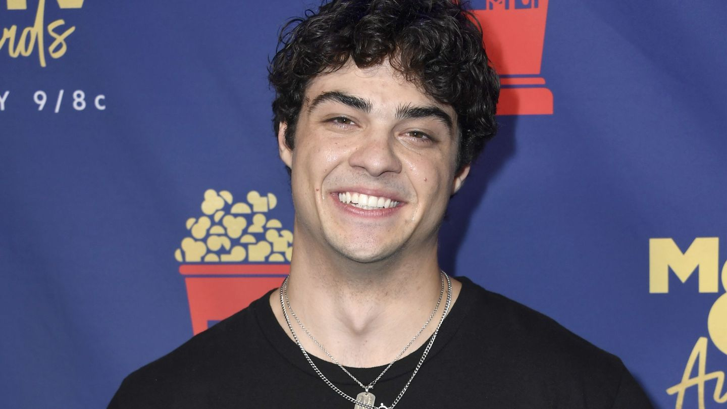 Noah Centineo's Secret To Happiness Is Actually Quite Simple