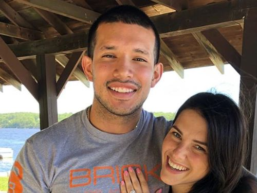 Teen Mom 2's Javi Marroquin Is Engaged