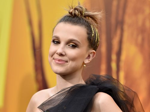 Millie Bobby Brown Isn't A '90s Kid, But She Still Loves The Spice Girls