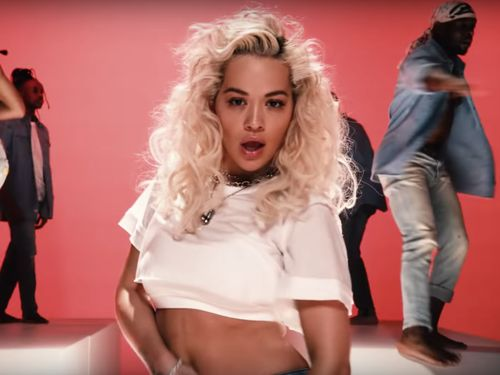 Rita Ora Shines In Colorfully Choreographed Video For Tiësto And Jonas Blue Collab 'Ritual'