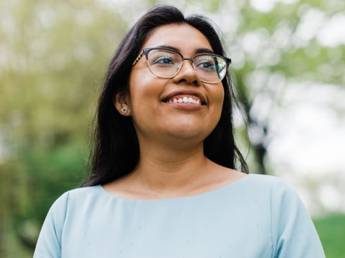 Student Loan Debt Almost Stopped Jessica Cisneros From Running For Congress