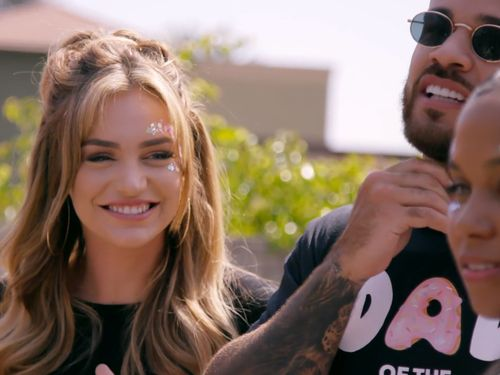 'So Awkward': Did Teen Mom OG's Cheyenne Choose The Wrong Place To Meet Up With Taylor?