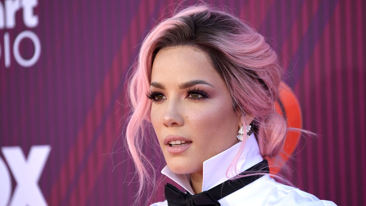 Halsey Opens Up About Seeking Help For Her Mental Health: 'I've Been Committed Twice … I'm Not Ashamed'