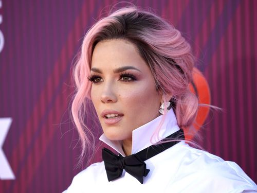 Halsey Opens Up About Seeking Help For Her Mental Health: 'I've Been Committed Twice ... I'm Not Ashamed'