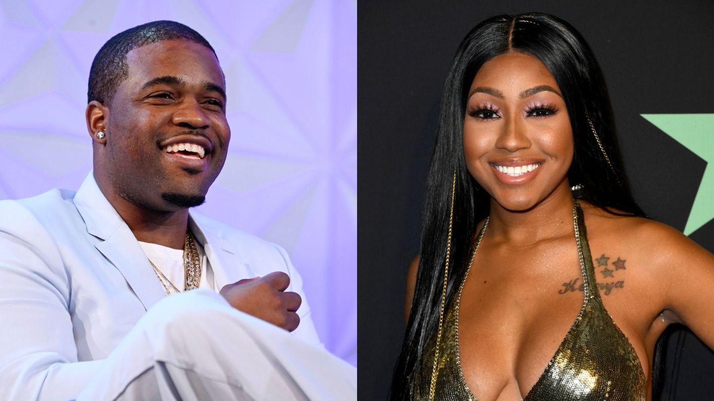 A$AP Ferg And City Girls Want You To Dance So Hard Your Hair Falls Off On 'Wigs' - MTV