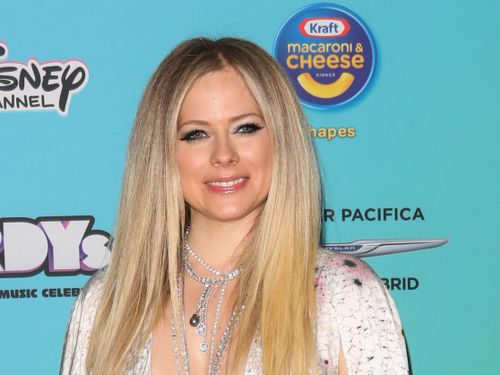 Avril Lavigne's First Tour In Five Years Starts This Fall