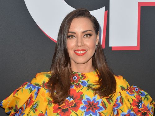 Aubrey Plaza Would Like You To Know She's Not Playing Chucky In Child's Play