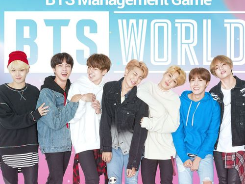 BTS World Is A Perfect Wish-Fulfillment Fantasy For Fans
