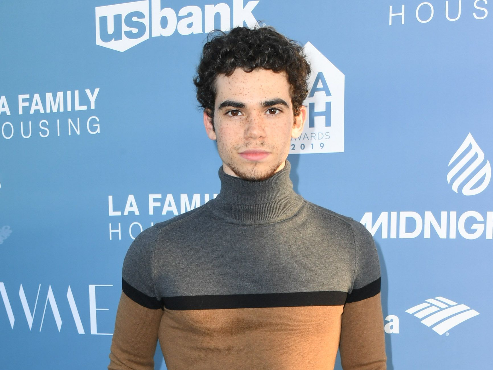 Cameron Boyce Wanted To Show People A Blueprint Of How To Give Back Mtv