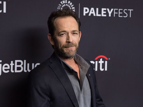 The Riverdale Cast Honors Luke Perry As They Return To Work