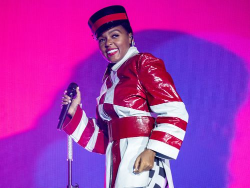 Janelle Monáe Brought Dirty Computer To Life At Dazzling Manchester Show
