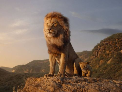 The Lion King Is Wowing Critics With Its 'Next-Level' Effects
