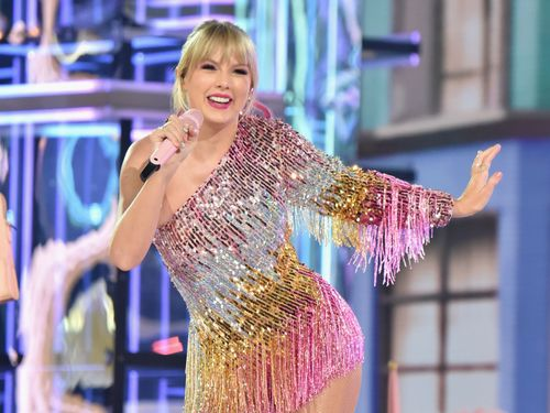 Taylor Swift Is The Highest-Paid Celebrity Of 2019 With $185 Million