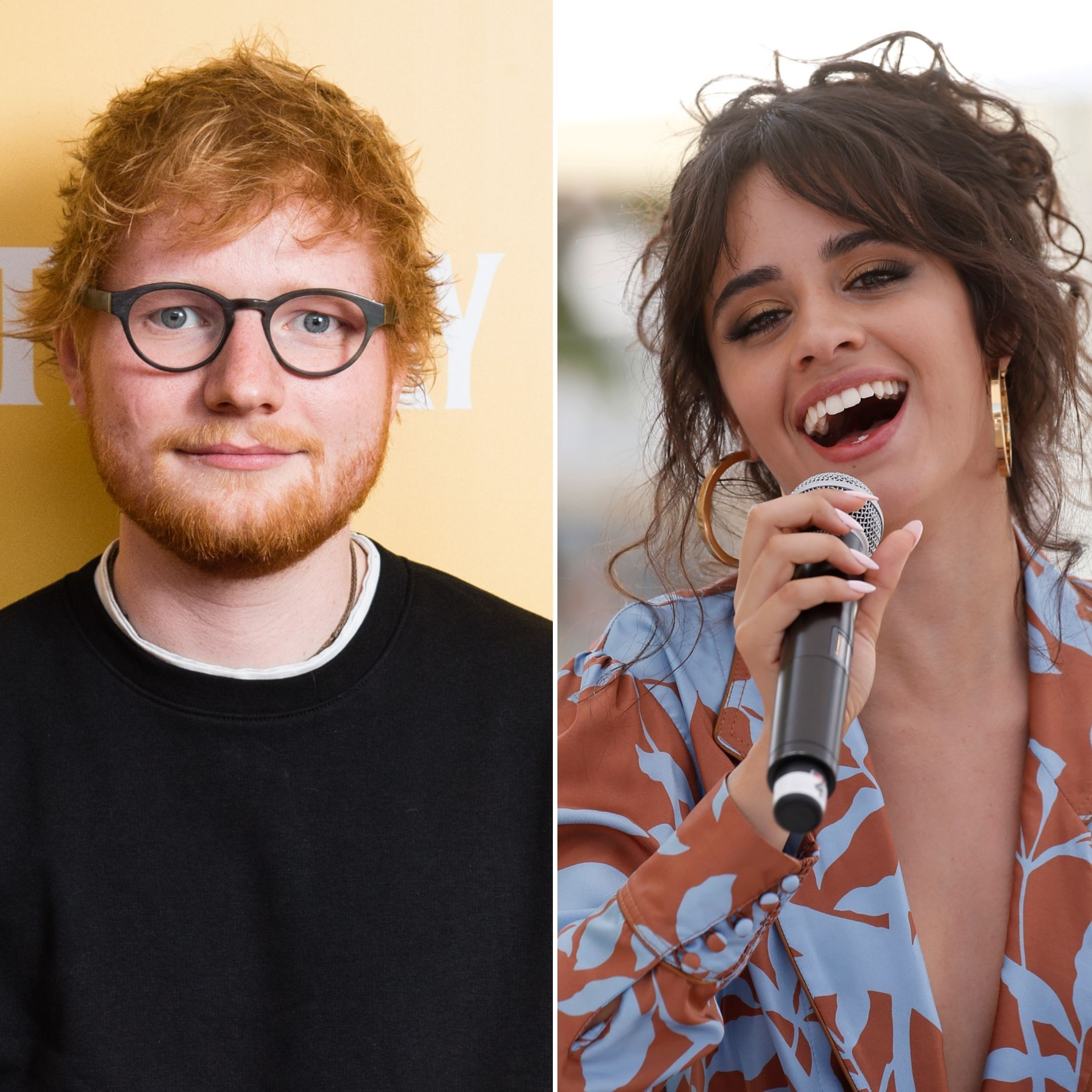 Eight Surprising Reasons Young People >> The 8 Biggest Surprises From Ed Sheeran S Collab Powered Album Mtv