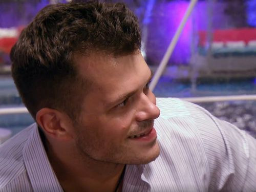 Ex On The Beach 'Roller Coaster': Will Mark Stick With Elena -- Or Move On To Aubrey?