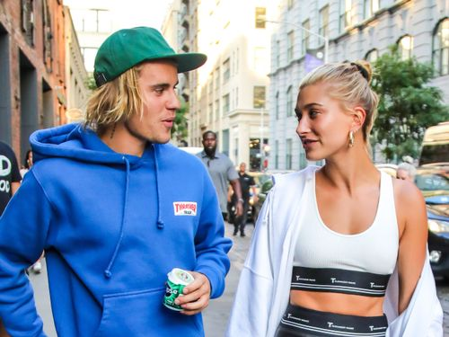 Hailey Baldwin Defends Justin Bieber After A 'Very Childish' Dis