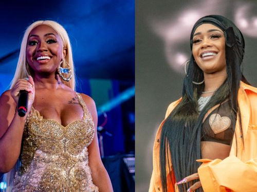 City Girls And Saweetie Are Financial Analysts On 'Come On'