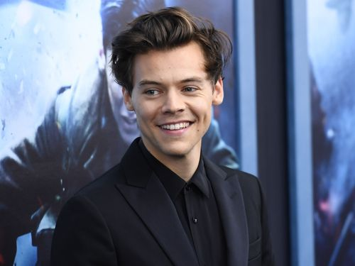 Fans Really Want Harry Styles To Play Prince Eric In The Live-Action Little Mermaid