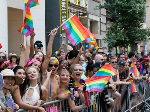 The Fight For LGBTQ+ Rights Is Far From Over, And Young Queer People Are Leading The Charge
