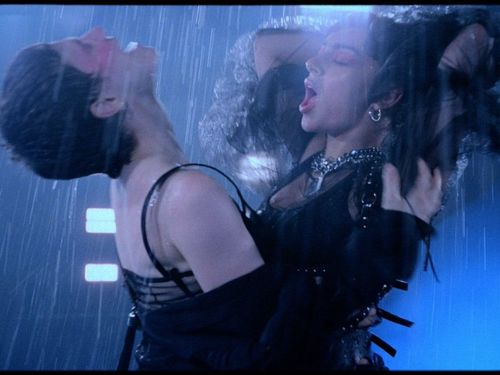 Charli XCX's 'Gone' Video Has It All: Rain, Fire, Bondage, And Christine And The Queens
