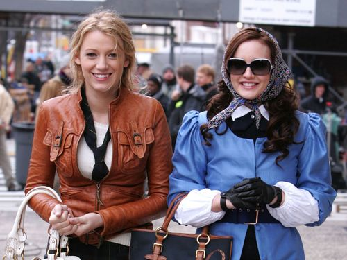 Gossip Girl Is Officially Getting An Update, And Here's What You Need To Know