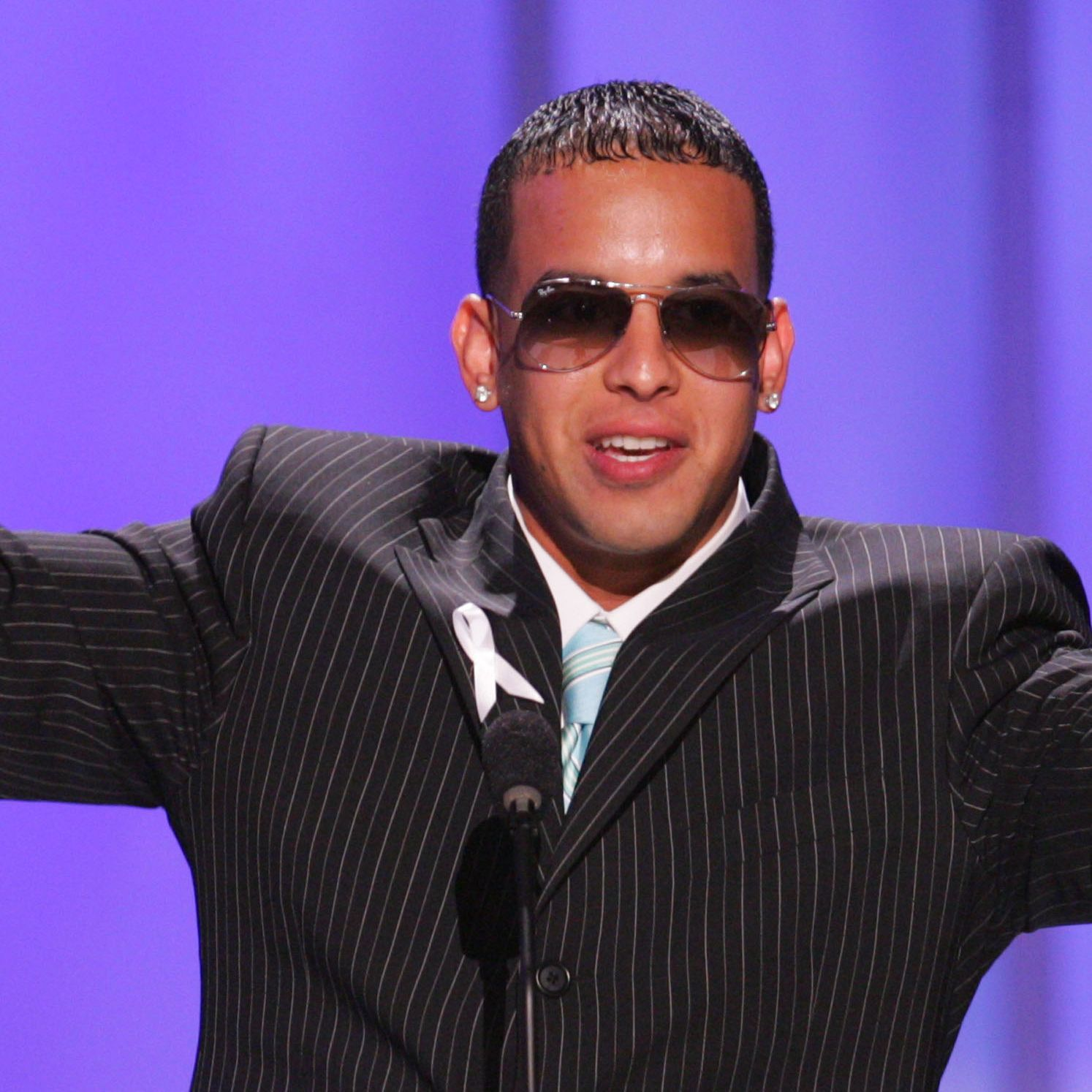 15 Years Ago, Daddy Yankee's Barrio Fino Set The Template For