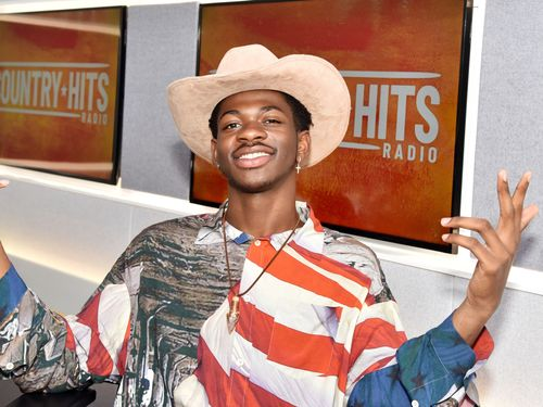 Can't Tell Lil Nas X Nothin': 'Old Town Road' Has Officially Been No. 1 For 16 Weeks
