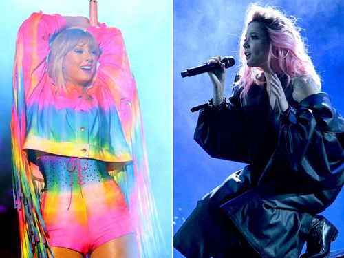 The Rallying Cry Of Political Unrest in 2019's Pop Music