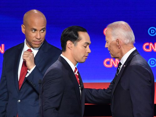 Even Candidates Know The Debate Format Is Broken