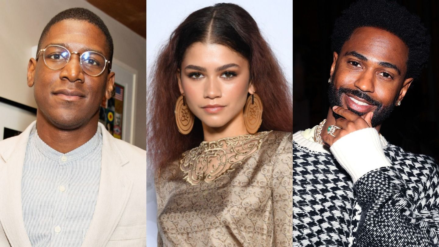 Bop Shop: Songs From Zendaya And Labrinth, Big Sean, And More - MTV
