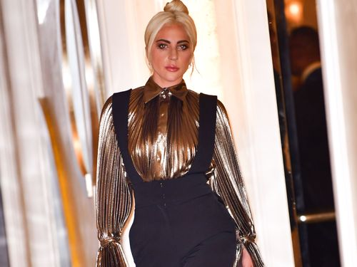 Lady Gaga Is Funding Classrooms In Cities Affected By Recent Mass Shootings